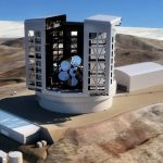 Giant Megallan Telescope Excavation is Complete