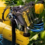 Autonomous robot is making gardening a whole lot easier — Future Blink