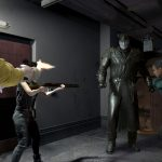 New Resident Evil multiplayer game is a survival horror escape room