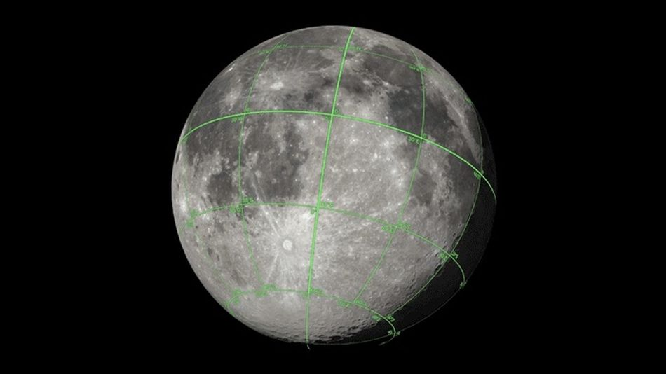 Now more of us will be able to get up close and personal with the moon.