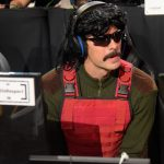 Top Twitch streamer Dr. Disrespect was mysteriously banned from the platform