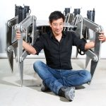 Mythbuster Grant Imahara Has Died of a Brain Aneurysm