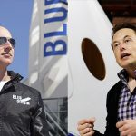 Bezos Worth $196 Billion and Elon is Fifth at $77 Billion