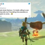 Redditor spots 'Legend of Zelda' ingredients in historical novel, author owns it