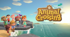 'Animal Crossing: New Horizons' trailer makes fans melt down online