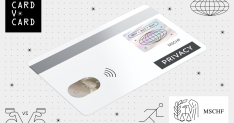 'Card v Card' is a game where you race to spend someone else's money