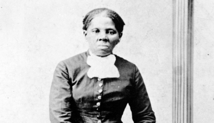 A mock-up of the redesigned $20 bill featuring Harriet Tubman leaked — after it was delayed by the Trump administration