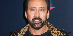 Amazon is producing a TV series based on the star of Netflix's 'Tiger King' with Nicolas Cage as Joe Exotic