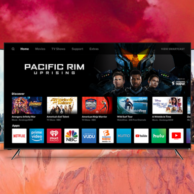 Best TV deals this weekend: Vizio, LG, Sceptre, and more