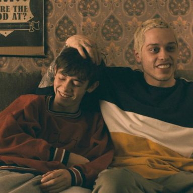 Big Time Adolescence shows Pete Davidson for who he is and who we think he is