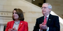 Both Democratic and Republican lawmakers are looking for ways to prevent future government shutdowns