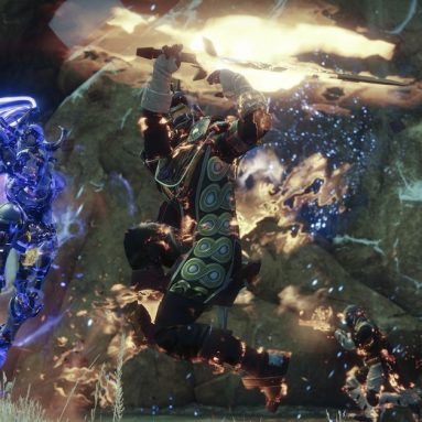 Bungie shows off Destiny 2's final blows at Inside Xbox
