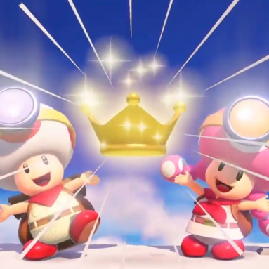 Captain Toad: Treasure Tracker gets free co-op update, with for-pay special episode coming in March