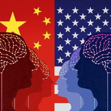 China's Plans to Match US Economic and Tech Power and Vie for Economic Influence