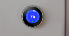 Curb your home's energy usage with a Google Nest thermostat on sale