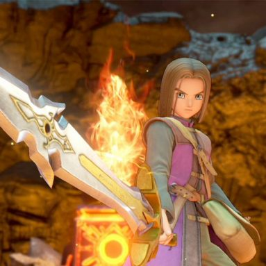 Dragon Quest 11 coming to Nintendo Switch in 2019
