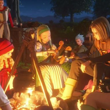 Dragon Quest 11 S Definitive Edition arrives for Nintendo Switch this fall