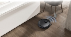 Ecovacs just announced two new robot vacuum models, and they seem awesome