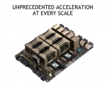 Eight Nvidia A100 Next Generation Tensor Chips for 5 Petaflops at $200,000