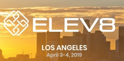ELEV8 Conference in LA on 3-4 April Explores Future of Blockchain Technology