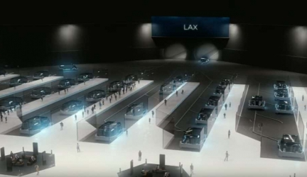 Elon Musk Boring Company Will Have Up To Nine Times the Speed of New York Subway