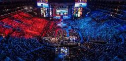 eSports Audience is Over Four Times Bigger than NFL Audience