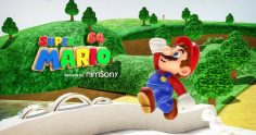 Extremely talented Nintendo fan has recreated 'Super Mario 64' and it's straight up stunning