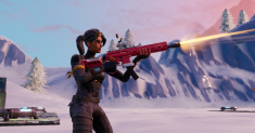 Fortnite's latest patch nerfs the Drum Gun and Ballers after frequent complaints