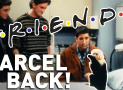 'Friends' Marcel the monkey is set for a TV return