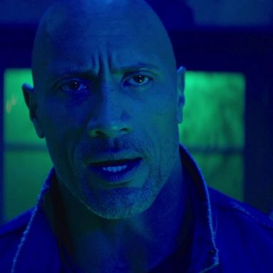 Hobbs & Shaw's first trailer pits two Fast and Furious vets against Idris Elba