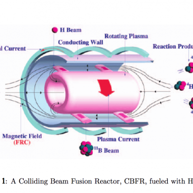 If TAE Technologies Succeeds With Commercial Fusion Then a Fusion Rocket Will Follow