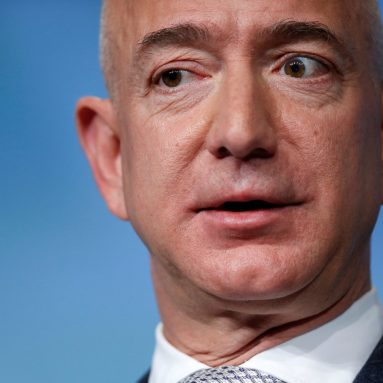 Jeff Bezos' investigator thinks Saudi Arabia hacked his cell phone — here's how it could have happened (AMZN)