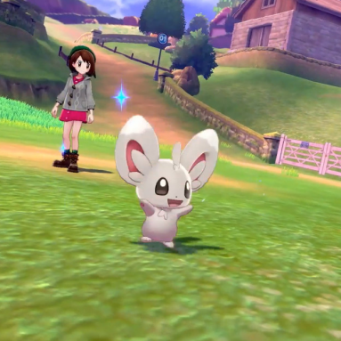 Not all Pokémon will carry over to Pokémon Sword and Shield