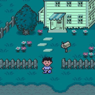 Piracy helped Earthbound become a cult classic