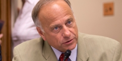 Rep. Steve King stripped of House committee assignments after 'white supremacy' remark