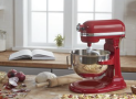 Ring in baking season with $200 off a KitchenAid stand mixer