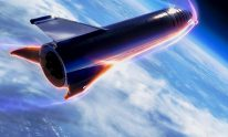 SpaceX Starship Will Carry 1000 People Anywhere on Earth – Cost $500-2000