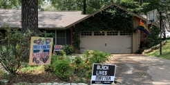 Suburbia is an ever-changing 'microcosm of America' that could dominate the upcoming election