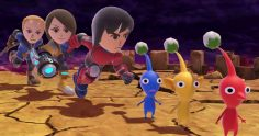 Super Smash Bros. Ultimate DLC to include Mii Fighter costumes