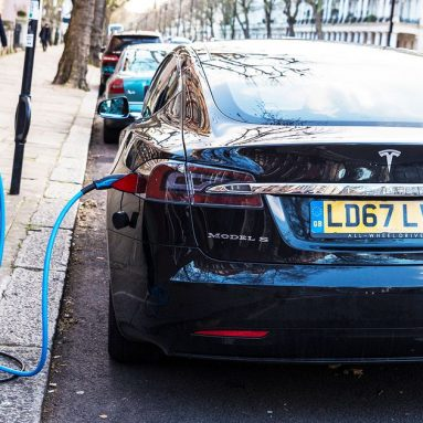 Tesla drivers are getting screwed by the polar vortex