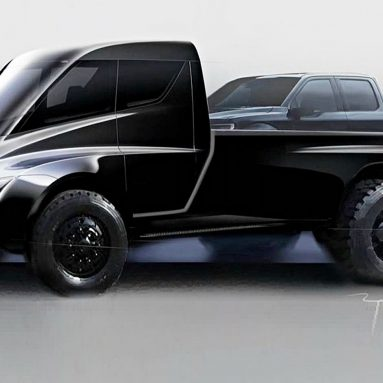 Tesla Plans Multiply Car Sales with new Pickup Truck, Self-Driving and Model Y
