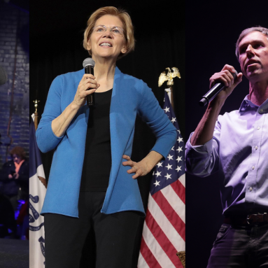 The bumpiest social media moments of the 2020 campaign so far