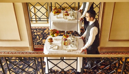 The hospitality industry has more than 1 million unfilled jobs across the US, and it's taking a toll on some of the basic hotel amenities that guests expect