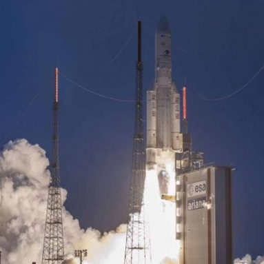 US, Russia, China and India Can Shoot Down Satellites