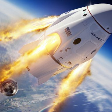 Watch live: SpaceX is about to blow up a rocket in a crucial test to show NASA that its spaceship ready to launch astronauts